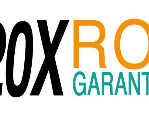 A.I. Personalisatie met 20x ROI garantie