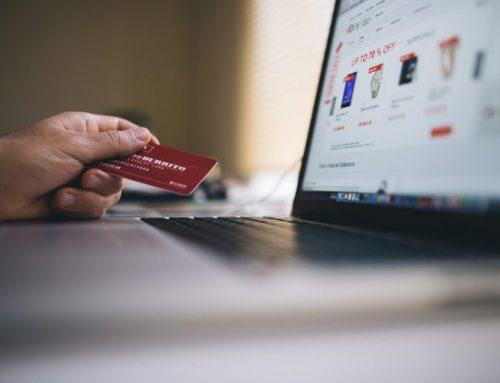 Is dit de toekomst van het online én offline winkelen?